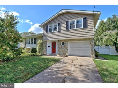 902 Knight Road, Cherry Hill, NJ 08034 - MLS#: NJCD364668