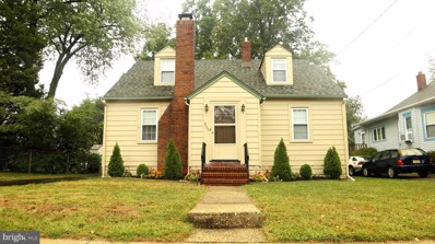 255 Walnut Street, Audubon, NJ 08106 - MLS#: NJCD364914
