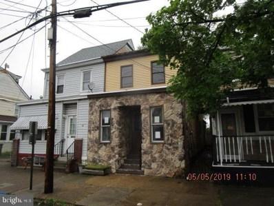 513 Cumberland Street, Gloucester City, NJ 08030 - #: NJCD364930