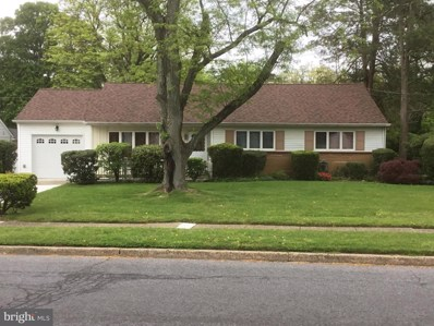 109 Ramble Road, Cherry Hill, NJ 08034 - #: NJCD364940