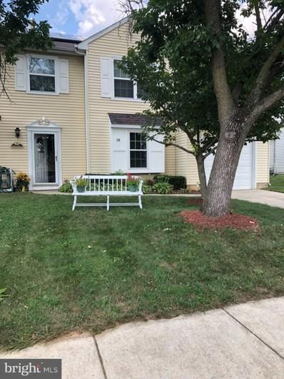 18 Cherry Grove Lane, Sicklerville, NJ 08081 - #: NJCD364972