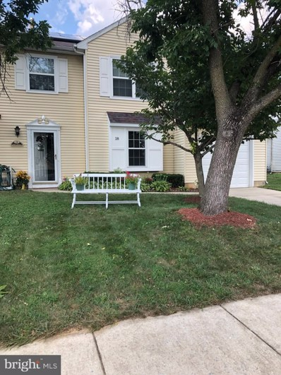 18 Cherry Grove Lane, Sicklerville, NJ 08081 - #: NJCD364972