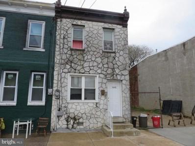 1111 Louis Street, Camden, NJ 08103 - #: NJCD364990