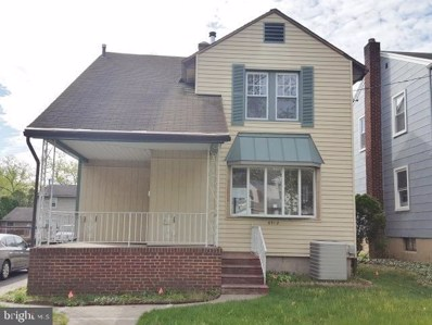 6912 Irving Avenue, Pennsauken, NJ 08109 - #: NJCD365036