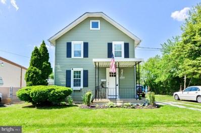 5997 Magnolia Avenue, Pennsauken, NJ 08109 - #: NJCD365108