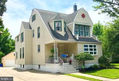 610 Stokes Avenue, Collingswood, NJ 08108 - #: NJCD365130
