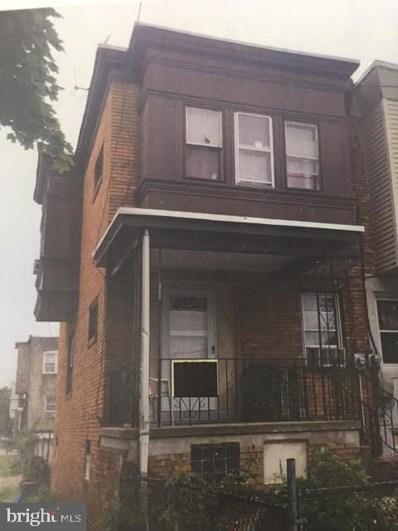 1221 N 21ST Street, Camden, NJ 08105 - #: NJCD365166