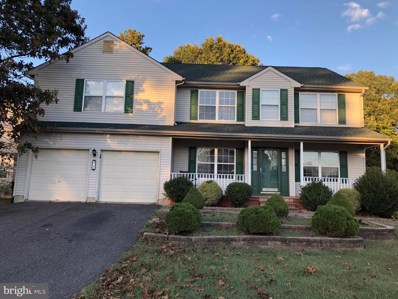 22 Jonquil Way, Sicklerville, NJ 08081 - #: NJCD365220