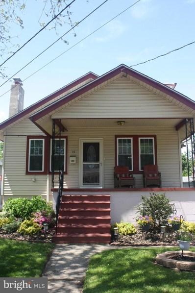 15 Merion Terrace, Collingswood, NJ 08108 - #: NJCD365246
