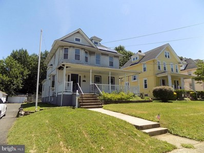 321 Cattell Avenue, Collingswood, NJ 08108 - #: NJCD365250