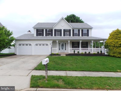 58 Red Bank Drive, Sicklerville, NJ 08081 - #: NJCD365290