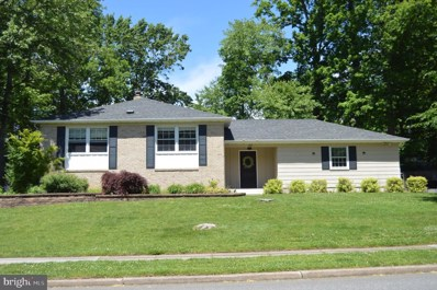 517 Garwood Drive, Cherry Hill, NJ 08003 - MLS#: NJCD365296