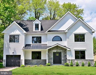 21 East Upland Way, Haddonfield, NJ 08033 - #: NJCD365346
