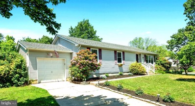 154 Sturbridge Drive, Sicklerville, NJ 08081 - #: NJCD365380