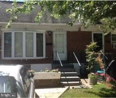 1253 Macarthur Drive, Camden, NJ 08104 - #: NJCD365398