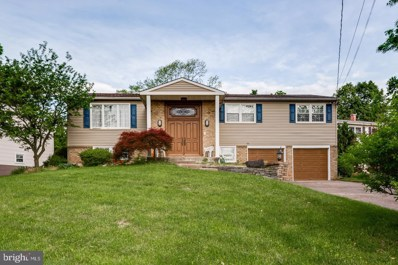 5 Bucknell Drive, Cherry Hill, NJ 08034 - MLS#: NJCD365402