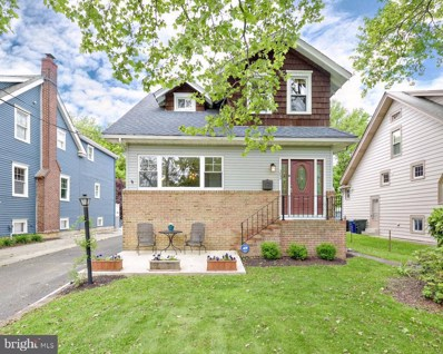 353 Park Avenue, Collingswood, NJ 08108 - #: NJCD365476