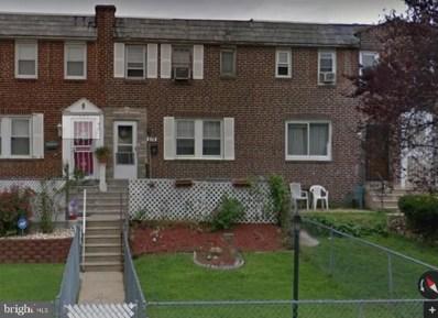 626 Randolph Street, Camden, NJ 08105 - #: NJCD365516