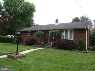 132 Ridge Avenue, Blackwood, NJ 08012 - #: NJCD365604