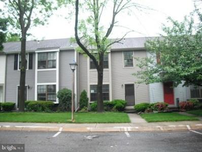 906 Kings Croft, Cherry Hill, NJ 08034 - #: NJCD365630