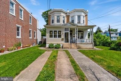 622 Lees Avenue, Collingswood, NJ 08108 - MLS#: NJCD365642
