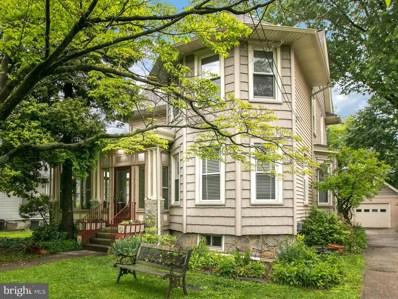239 E Atlantic Avenue, Audubon, NJ 08106 - MLS#: NJCD365652