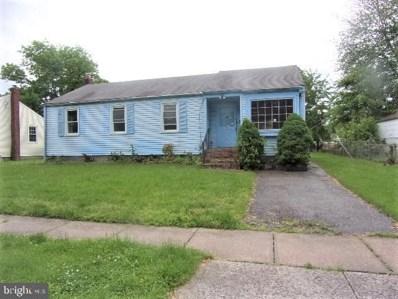 55 Churchill Road, Cherry Hill, NJ 08034 - MLS#: NJCD365684