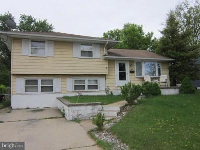 524 Estelle Avenue, Blackwood, NJ 08012 - #: NJCD365690