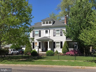 201 West End Avenue, Haddonfield, NJ 08033 - #: NJCD365714