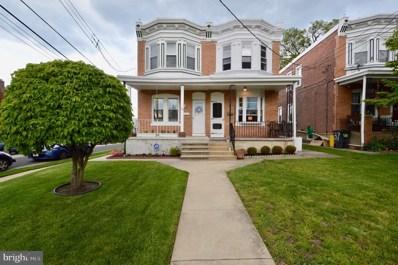35 E Atlantic Avenue, Audubon, NJ 08106 - MLS#: NJCD365744