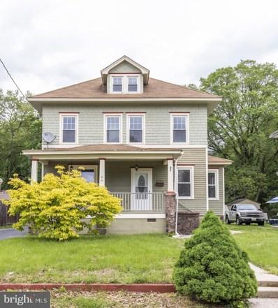 3236 Horner Avenue, Pennsauken, NJ 08109 - #: NJCD365748