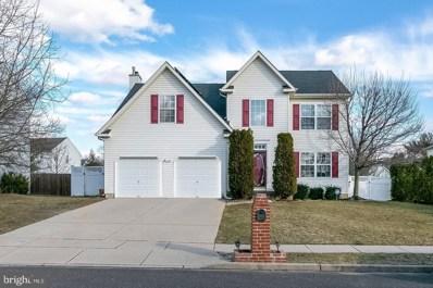 8 Murray Way, Blackwood, NJ 08012 - #: NJCD365778