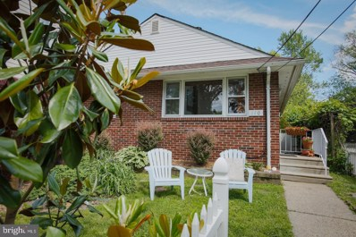 110 Lakeview Drive, Collingswood, NJ 08108 - MLS#: NJCD365818