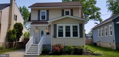205 Glenwood Avenue, Merchantville, NJ 08109 - #: NJCD365860