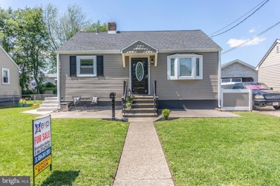126 Warren Avenue, Bellmawr, NJ 08031 - #: NJCD365940
