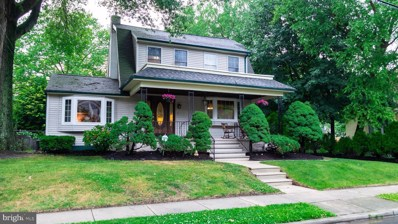 15 E Summerfield Avenue, Collingswood, NJ 08108 - MLS#: NJCD365942