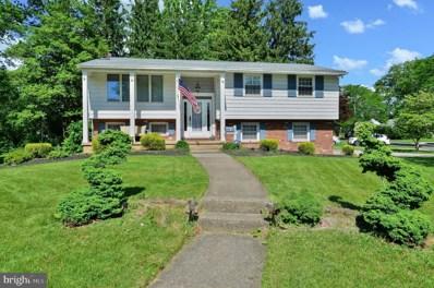 122 Byron Terrace, Cherry Hill, NJ 08003 - #: NJCD365966