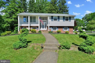 122 Byron Terrace, Cherry Hill, NJ 08003 - #: NJCD365966