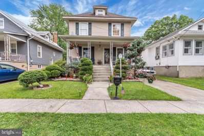 12 Merion Terrace, Collingswood, NJ 08108 - #: NJCD366054