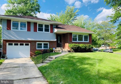 215 Elkins Road, Cherry Hill, NJ 08034 - MLS#: NJCD366062