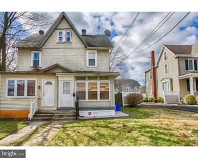 28 Chapel Avenue, Merchantville, NJ 08109 - #: NJCD366072