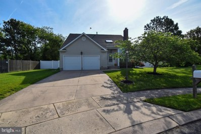 13 Sugarmaple Lane, Sicklerville, NJ 08081 - #: NJCD366092
