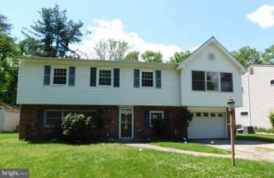 318 Brookmead Drive, Cherry Hill, NJ 08034 - #: NJCD366140