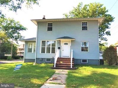 1223 Newton Avenue, Oaklyn, NJ 08107 - #: NJCD366152