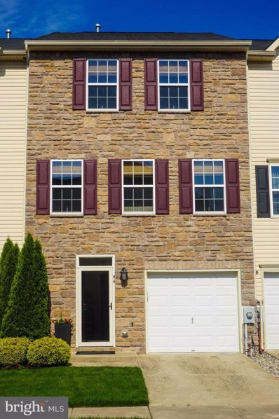 44 Candlestick Lane, Sicklerville, NJ 08081 - #: NJCD366170