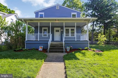 263 S Barrett Avenue, Audubon, NJ 08106 - #: NJCD366182