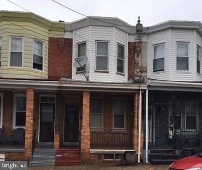 1141 Whitman Avenue, Camden, NJ 08104 - #: NJCD366210