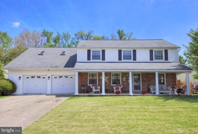 206 Winding Way Road, Stratford, NJ 08084 - #: NJCD366232