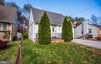 27 Hendrickson Avenue, Bellmawr, NJ 08031 - #: NJCD366274