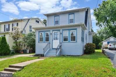 124 Holly, Haddon Township, NJ 08107 - #: NJCD366288